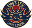 King's Leaf Cigar Lounge